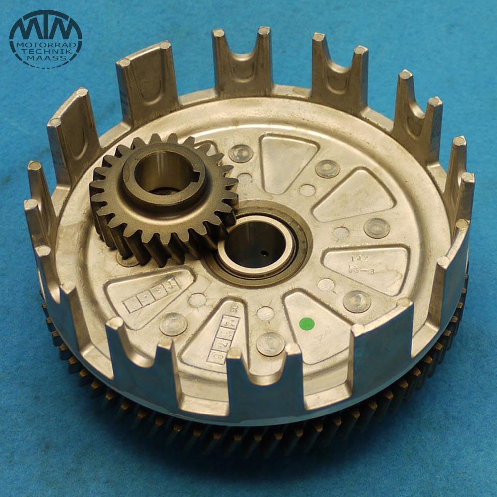 Kupplungskorb außen Suzuki VL125 Intruder (WVA4)