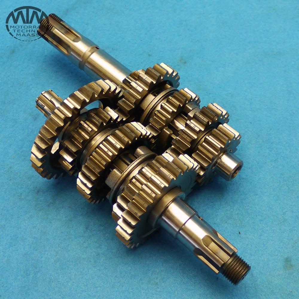 Getriebe Suzuki VL125 Intruder (WVA4)
