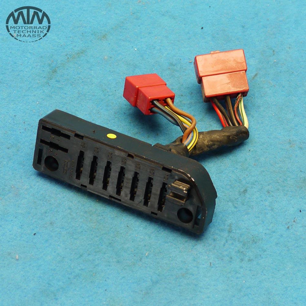 Sicherungskasten Honda CBR1000F (SC21)