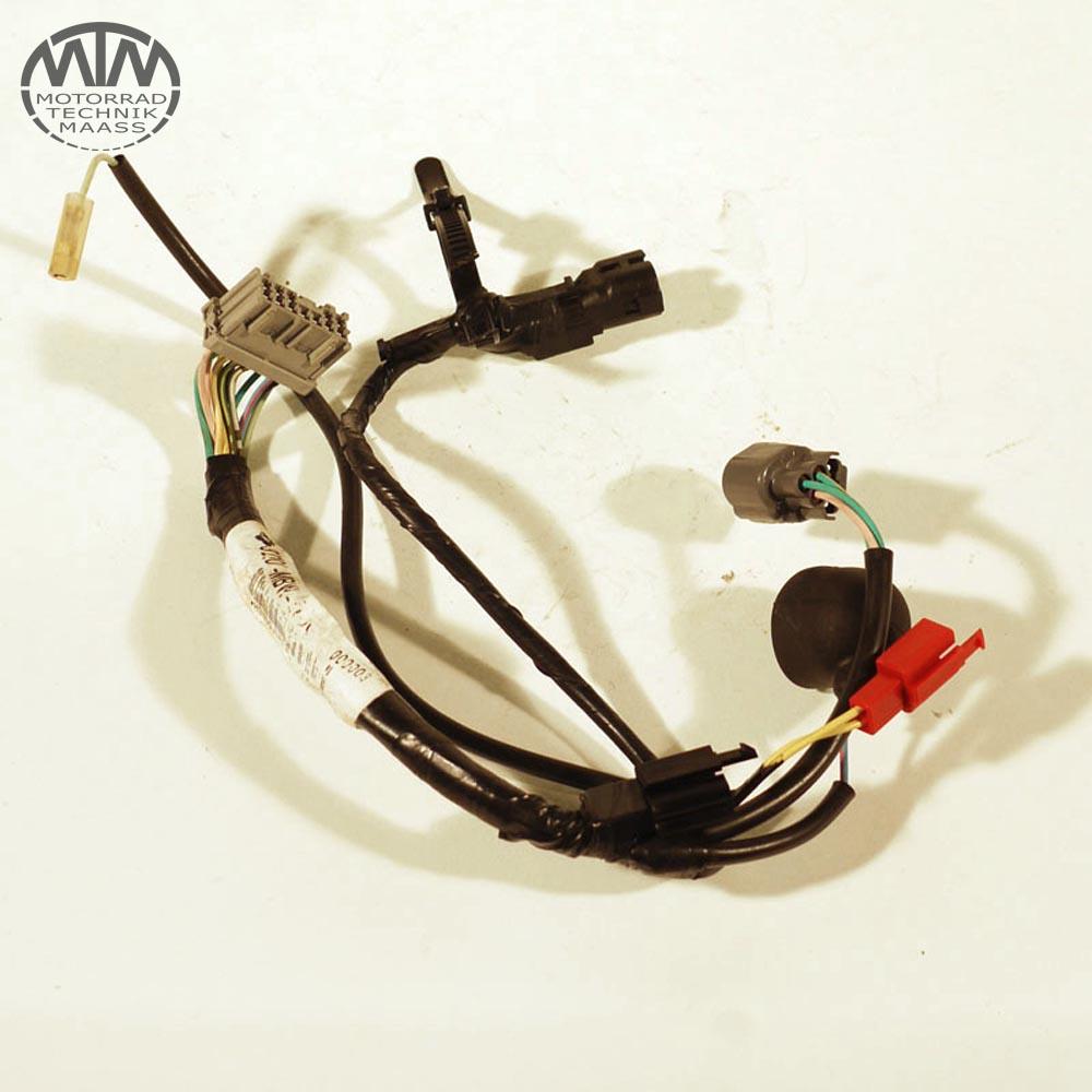 Kabelbaum Motor Honda CBR600F (PC35)