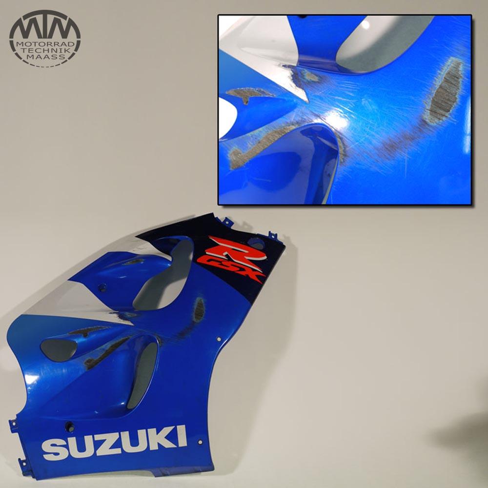 Verkleidung rechts Suzuki GSX-R600 SRAD (AD)