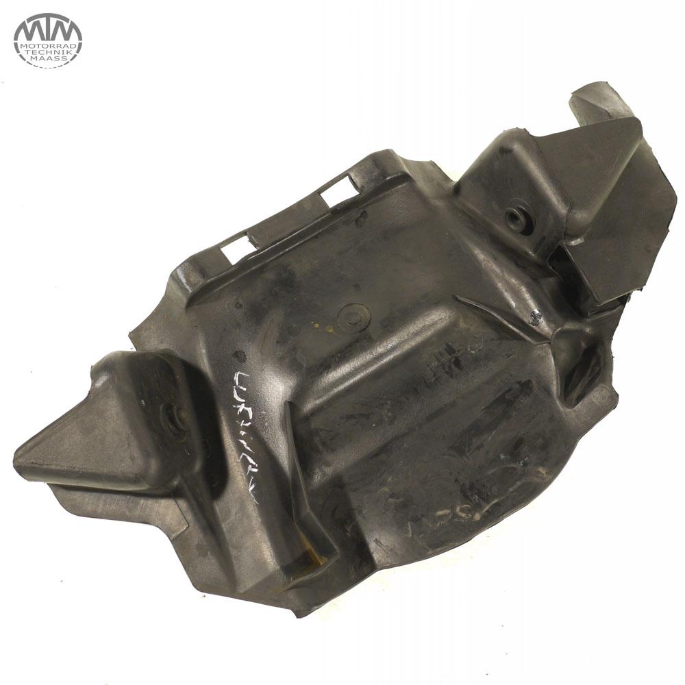 Spritzschutz Luftfilterkasten Yamaha FZS600 Fazer RJ02