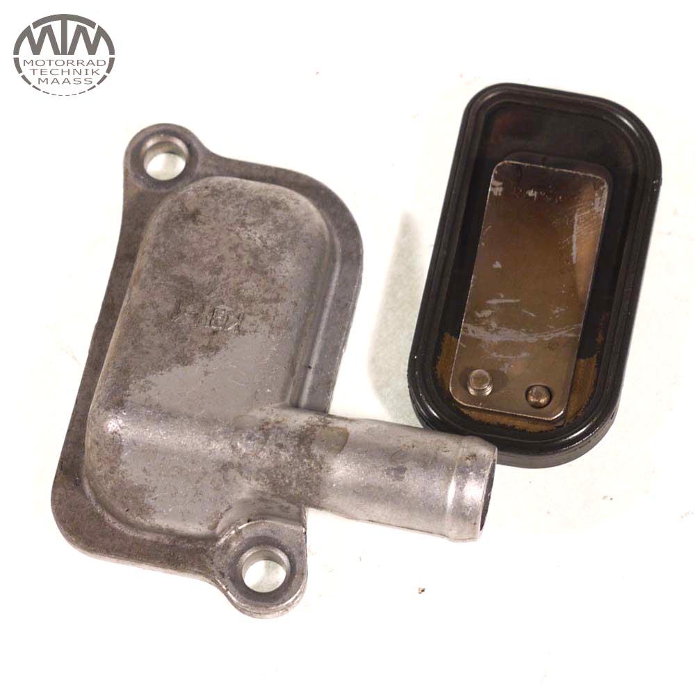 Membran Sekundärluftsystem Honda CBR125R (JC34