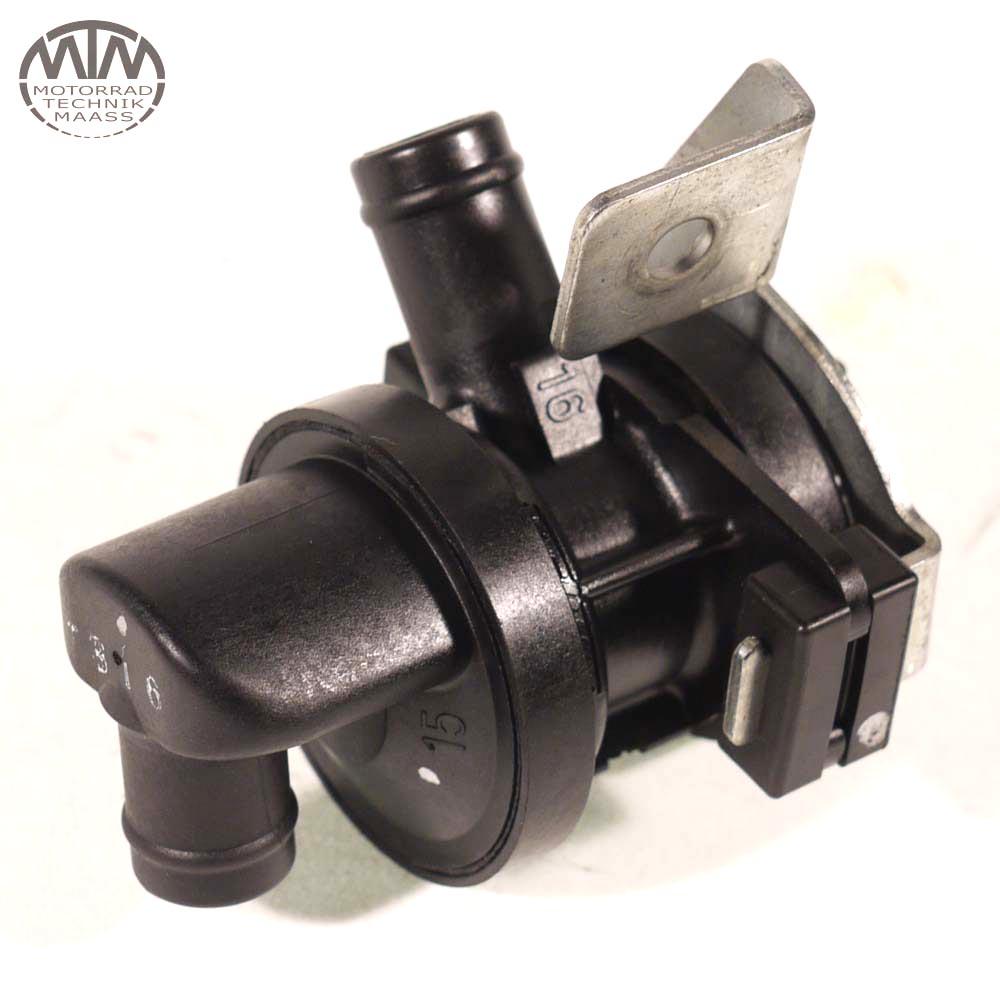 Sekundärluftsystem Honda CBR125R (JC34)