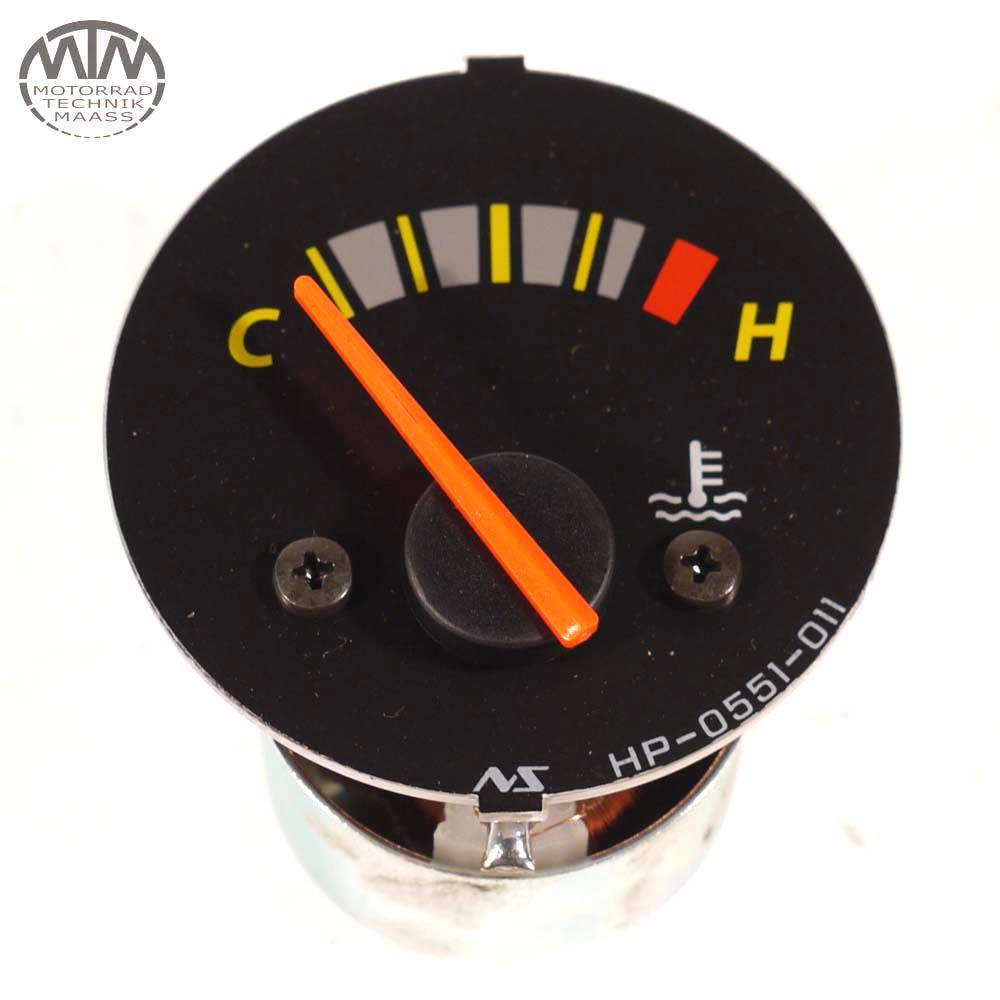 Temperaturanzeige Honda CBR125R (JC34)