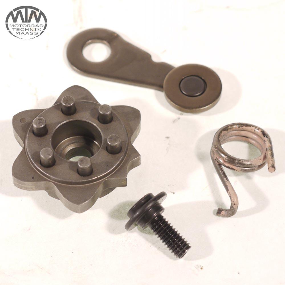Schaltraste Honda CBR1100XX (SC35)