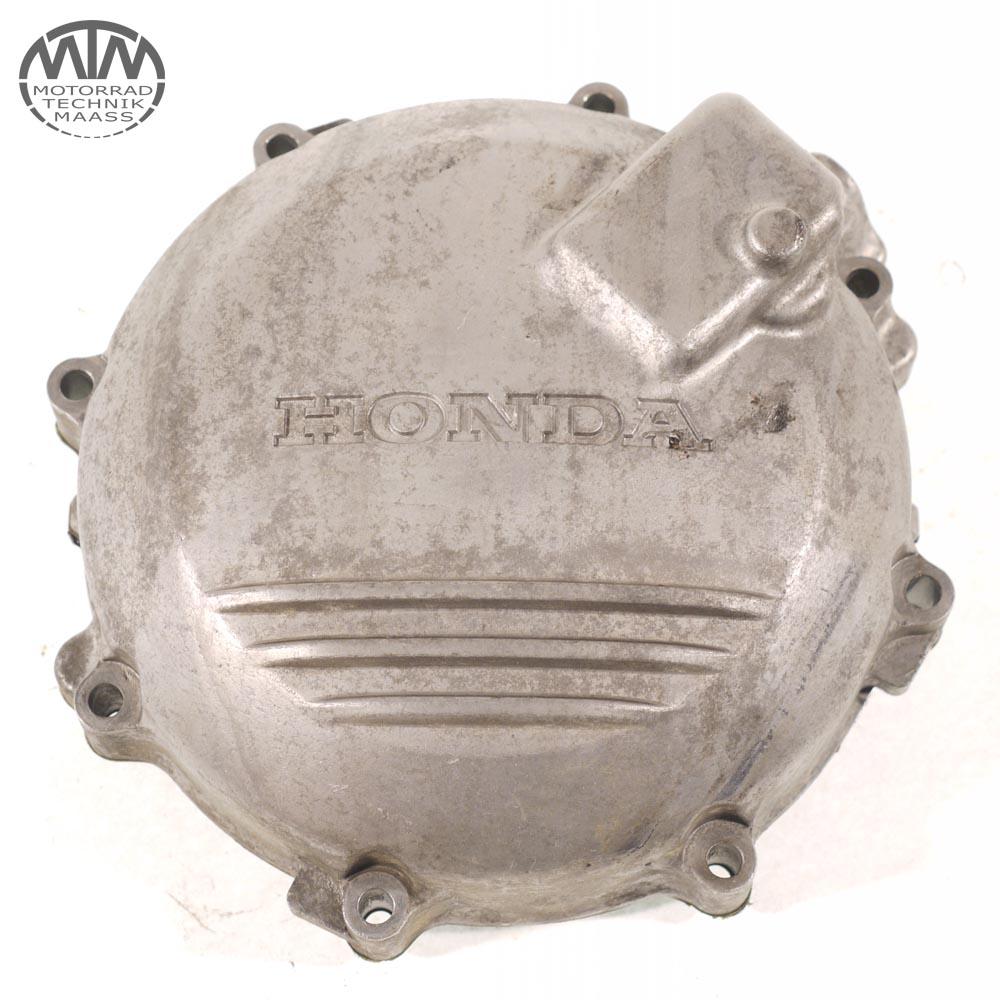 Motordeckel links Honda VFR800 (RC46)