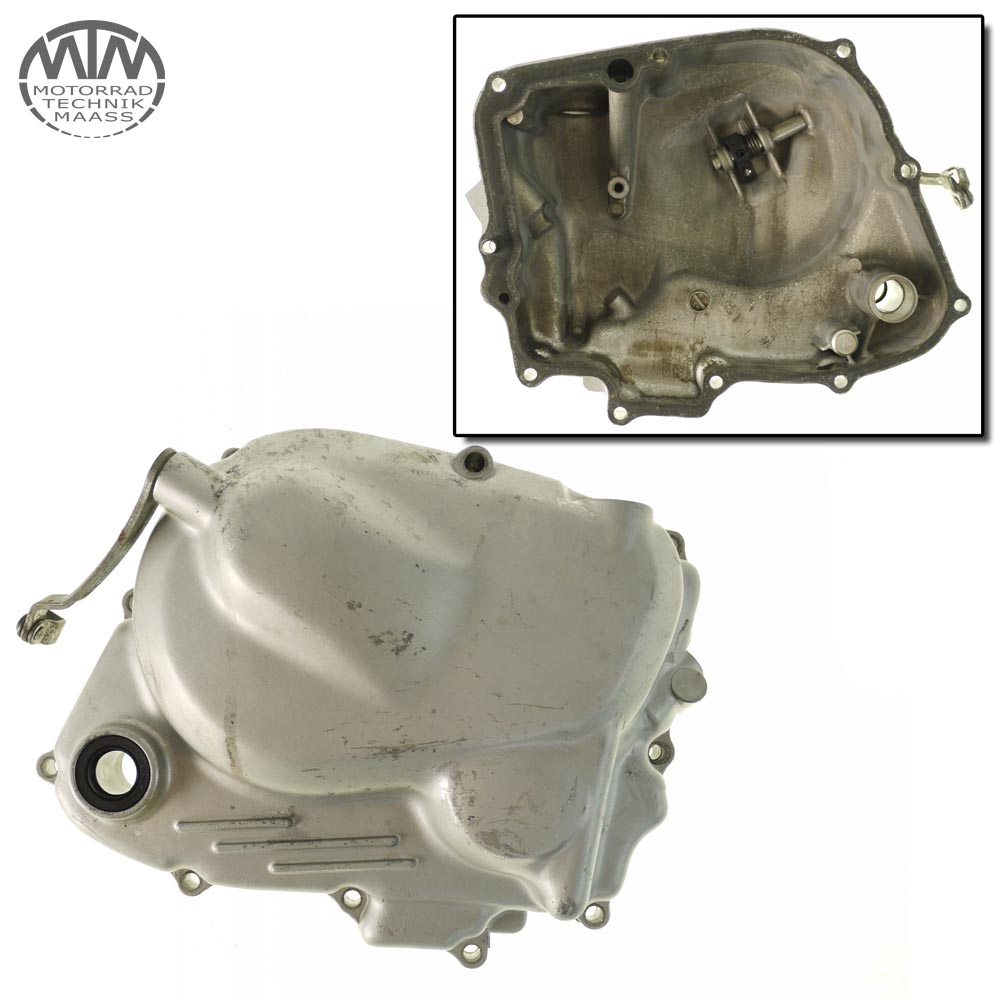 Motordeckel rechts Honda CM185 T (MC01)