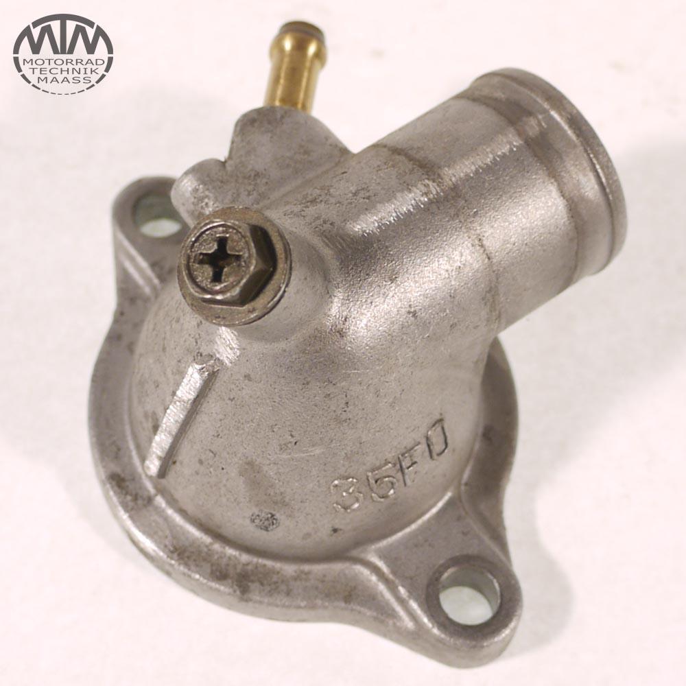 Anschluß Kühlflüssigkeit. Suzuki GSR600  (WVB9)