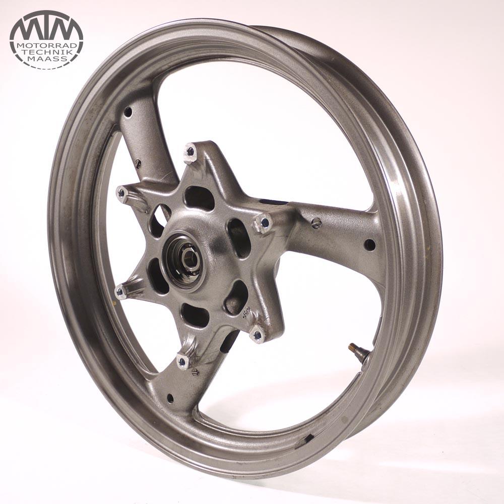 Felge vorne Yamaha XJ600S Diversion (4BR)