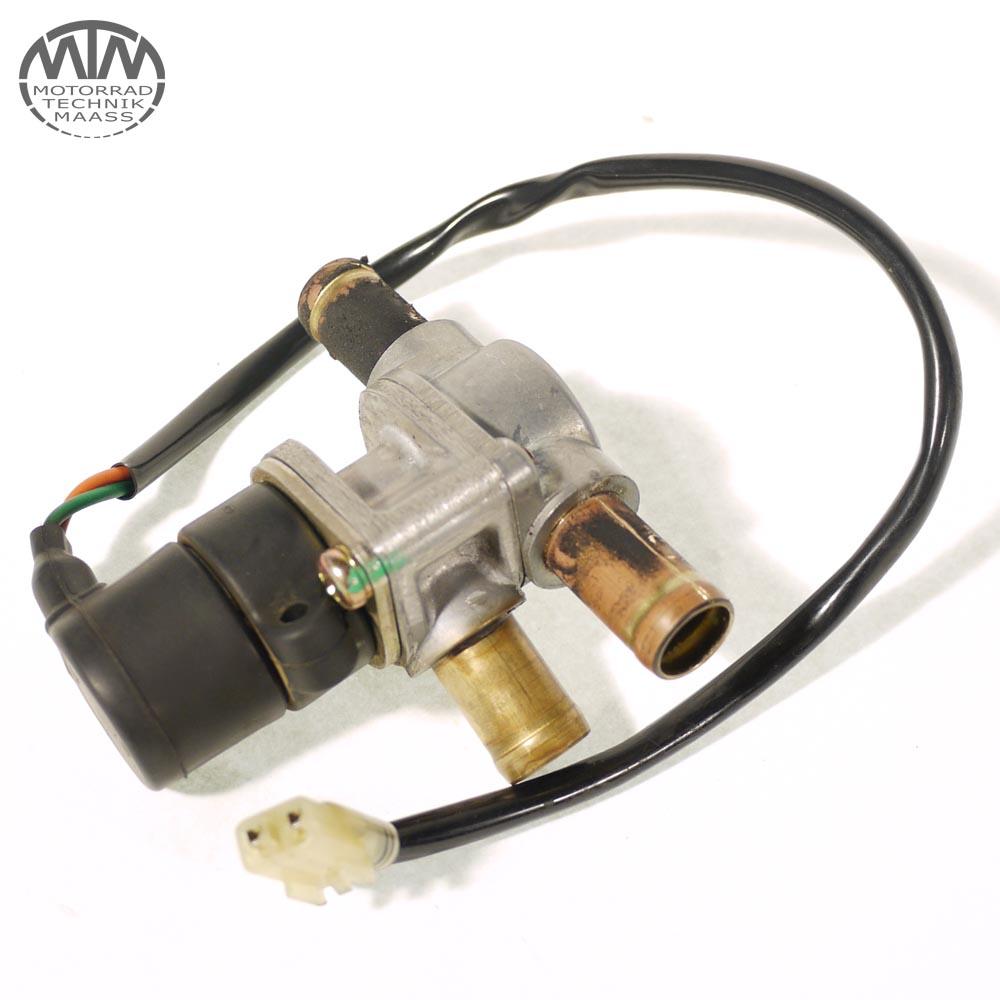 Regelventil Sekundärluftsystem Honda VTR1000R (SC45)