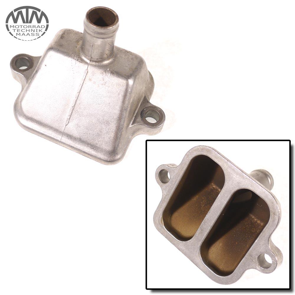 Deckel Membrane Sekundärluftsys. Honda CBR600RR (PC37)
