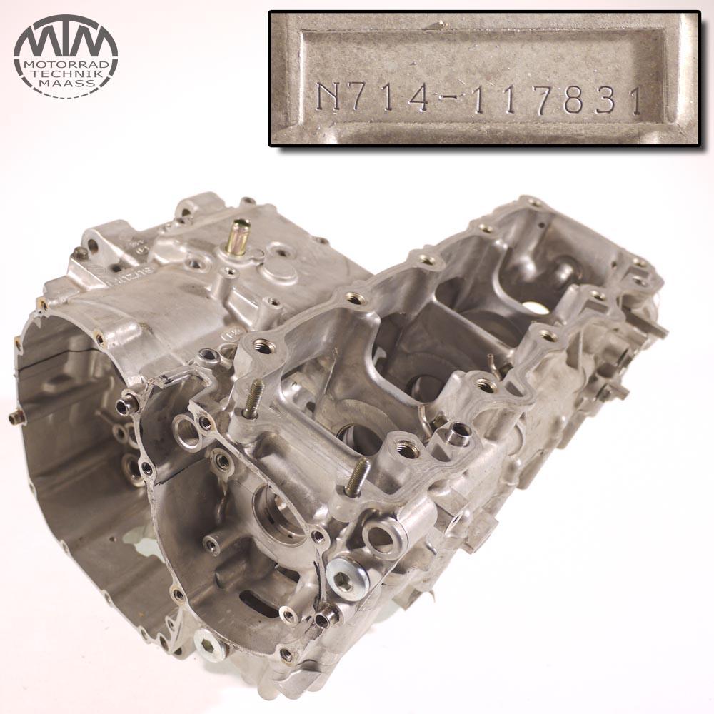 Motorgehäuse Suzuki GSX-R600 SRAD (AD)