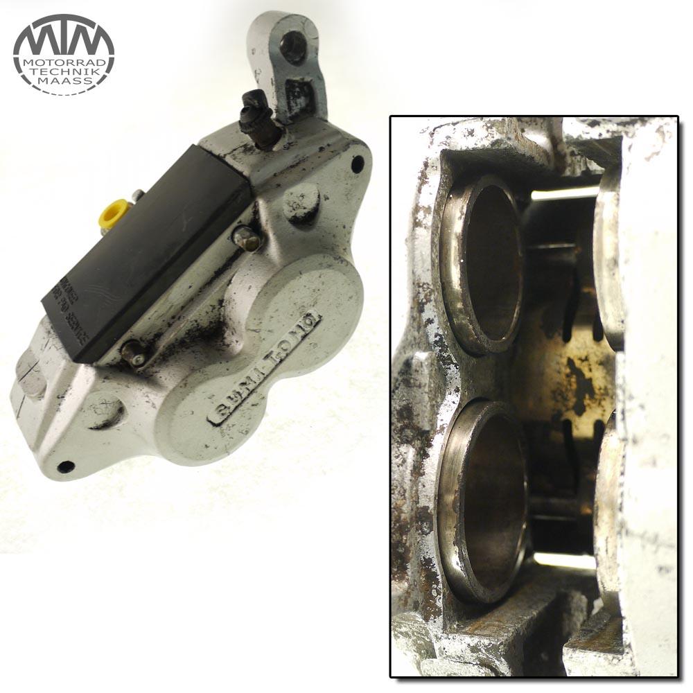 Bremssattel vorne rechts Yamaha FZR600 Genesis (3RH)
