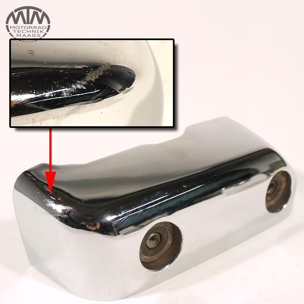 Verkleidung Zylinderkopf VR Yamaha XV535 Virago (2YL)