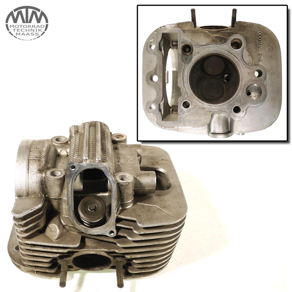 Zylinderkopf Yamaha XV535 Virago (2YL)