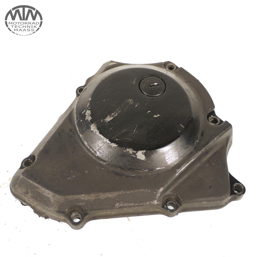 Motordeckel links Yamaha XS400 (12E)