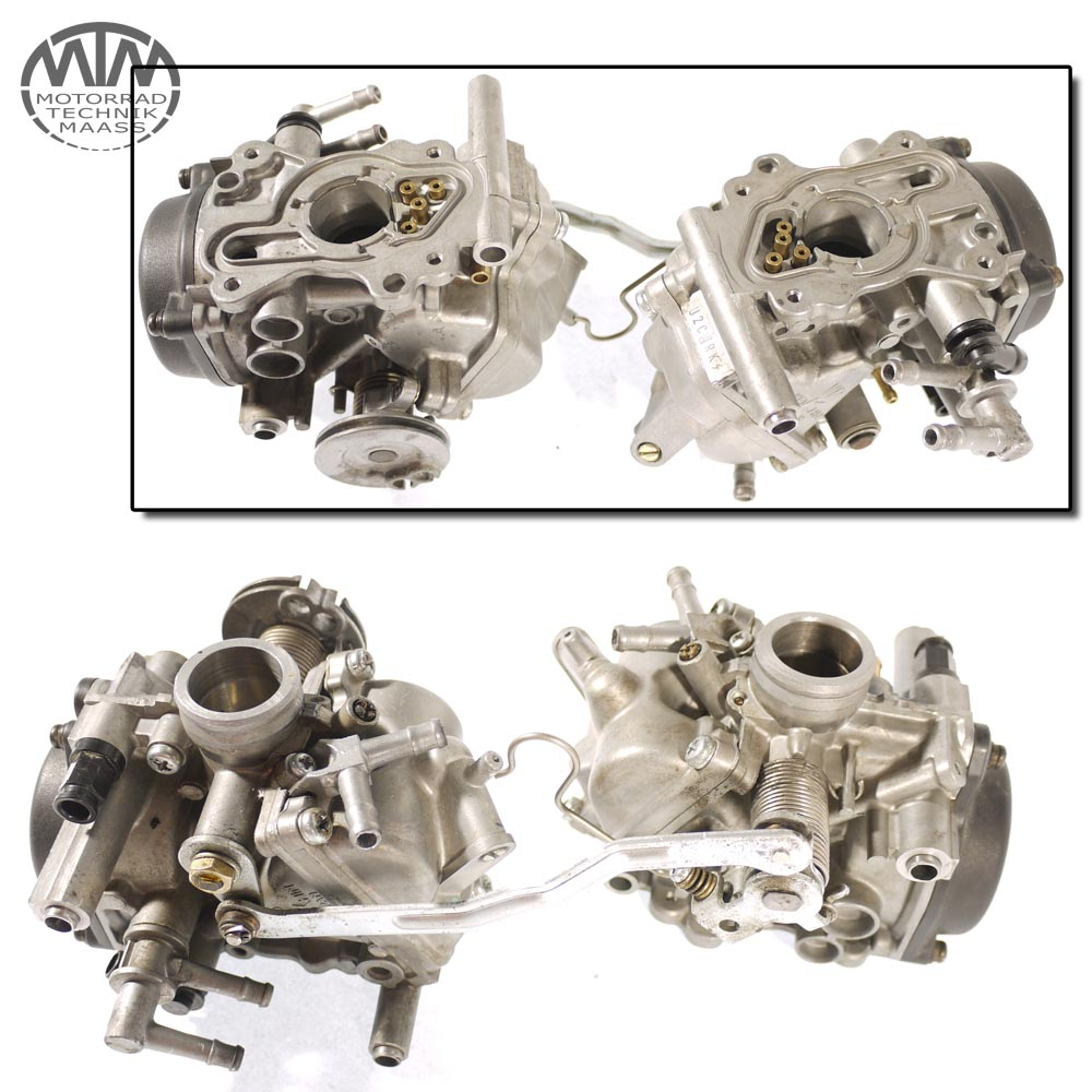 Suzuki Rg Sport Carburetor