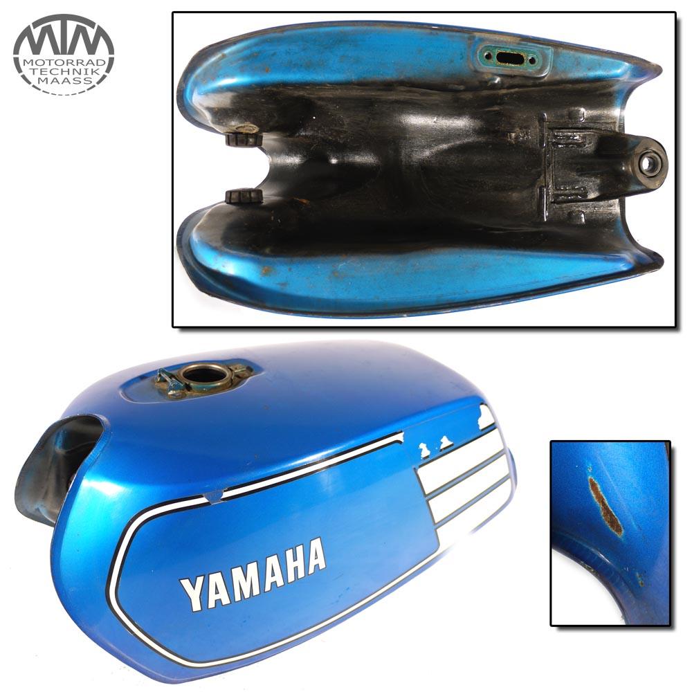 tank benzintank yamaha xs400 2a2. Black Bedroom Furniture Sets. Home Design Ideas
