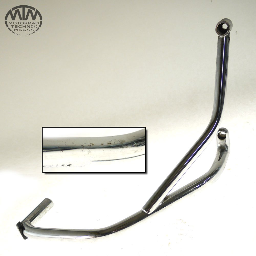 Wanted: just left K 100 crash / safety / engine protection bar, or both Mtmpic