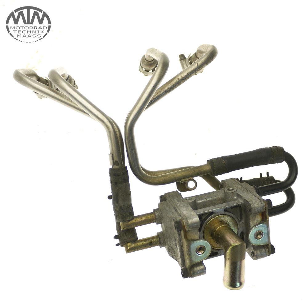 Regelventil Sekundärluftsystem Yamaha FZS1000 Fazer (RN06)