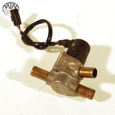 Ventil Sekundärluftsystem Honda CBR600F (PC35)