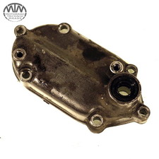 Motordeckel links Suzuki DR650 Dakar (SP41B)
