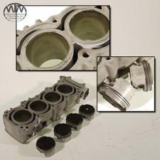 Zylinder & Kolben Suzuki GSX-R600 SRAD (AD)