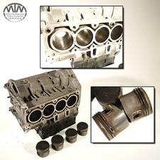 Motorgehäuse, Zylinder & Kolben BMW K100RS
