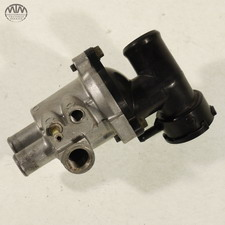 Gehäuse Thermostat Yamaha FZS600 Fazer (RJ02)