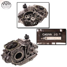 Motorgehäuse Cagiva W16 600 (2G)
