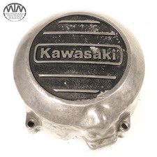Motordeckel links Kawasaki Z400J (KZ400J)