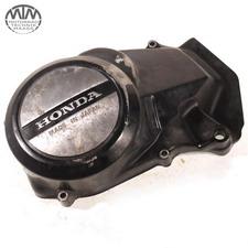 Motordeckel links Honda CM400 T (NC01)