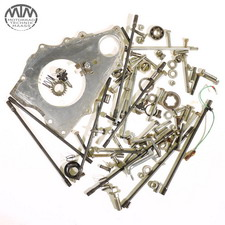 Schrauben & Muttern Motor Honda CM185 T (MC01)
