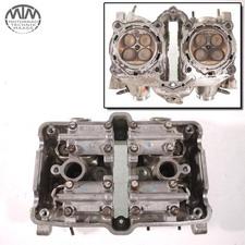 Zylinderkopf hinten Honda VFR750F (RC36)