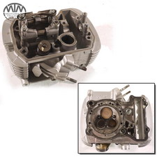 Zylinderkopf hinten Honda VT600C Shadow (PC21)