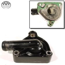 Anschluß Kühlflüssigkeitsschlauch Honda NSR125 R (JC22)