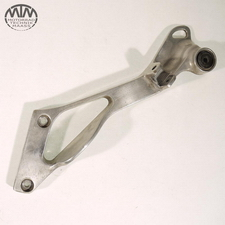 Halter Fußraste Sozius links Yamaha TDM850 (3VD)