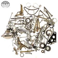 Schrauben & Muttern Motor Honda CBR600F (PC25)