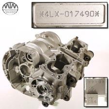 Motorgehäuse Yamaha XJ600 (4LX)