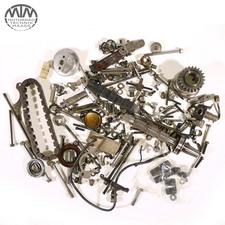 Schrauben & Muttern Motor Yamaha XJ600 XJ 600 (4LX)