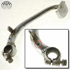 Bremspedal Yamaha XZ550 (11U)