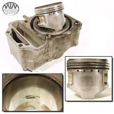 Zylinder & Kolben vorne Yamaha XZ550 XZ 550 (11U)