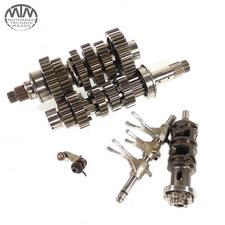 Getriebe Triumph TT600 (806AD)