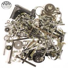 Schrauben & Muttern Motor Triumph TT600 TT 600 (806AD)