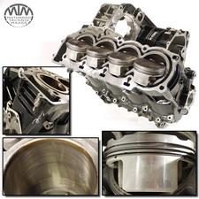 Motorgehäuse, Zylinder & Kolben BMW K1200 S (K40)