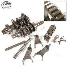 Getriebe Honda XL250S XL 250 S (L250S)
