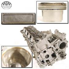 Motorgehäuse, Zylinder & Kolben Suzuki GSX-R750 (WVBD)