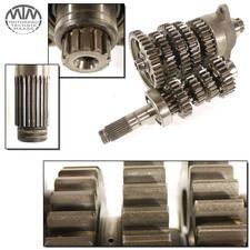 Getriebe Honda VF750F VF750 F (RC15)