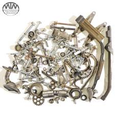 Schrauben & Muttern Motor Honda CBR600F (PC23)